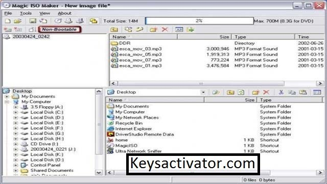free download iso software full version