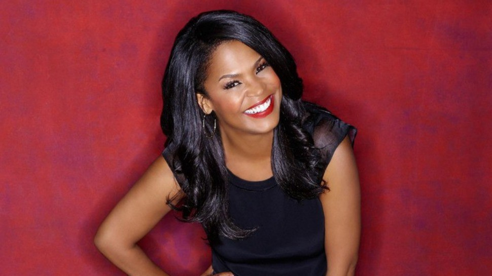 Nia Long On The Power Of Being Your Authentic Self Thats Your Own