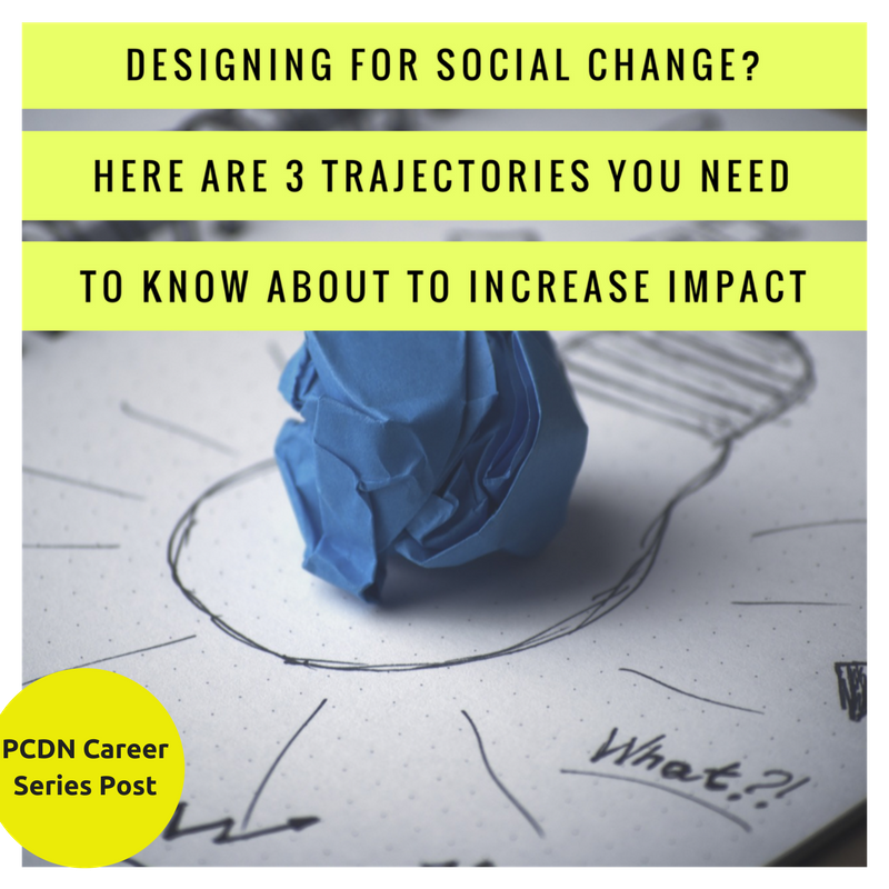 to understand the impact of change In line with the understanding impact element, this guide provides a broad  overview of  it must represent an evidenced, measurable effect, change or  benefit to.