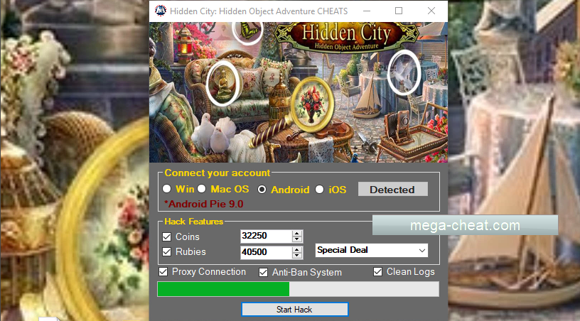 hidden object games online without download