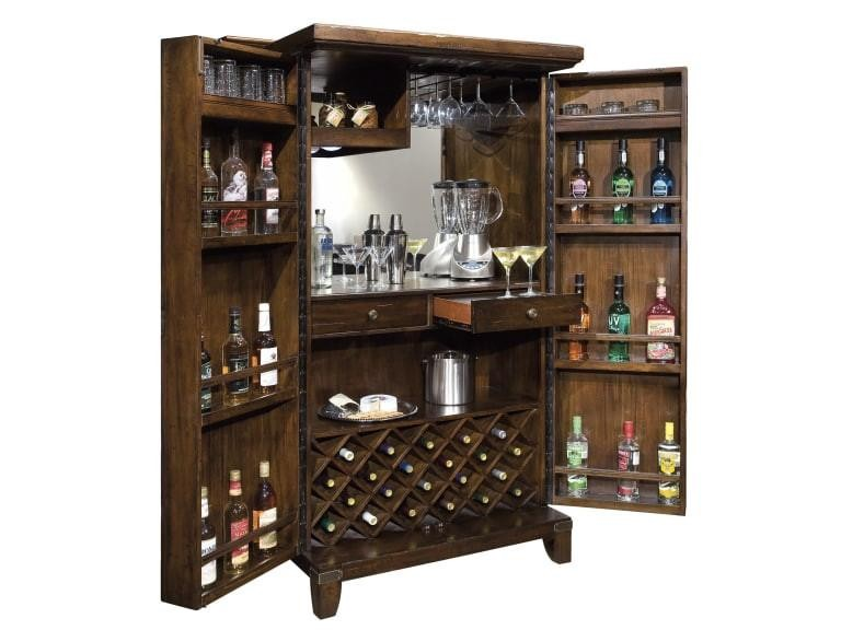 Brighten Up Your Home Bar With Premium Customized Bar Furniture