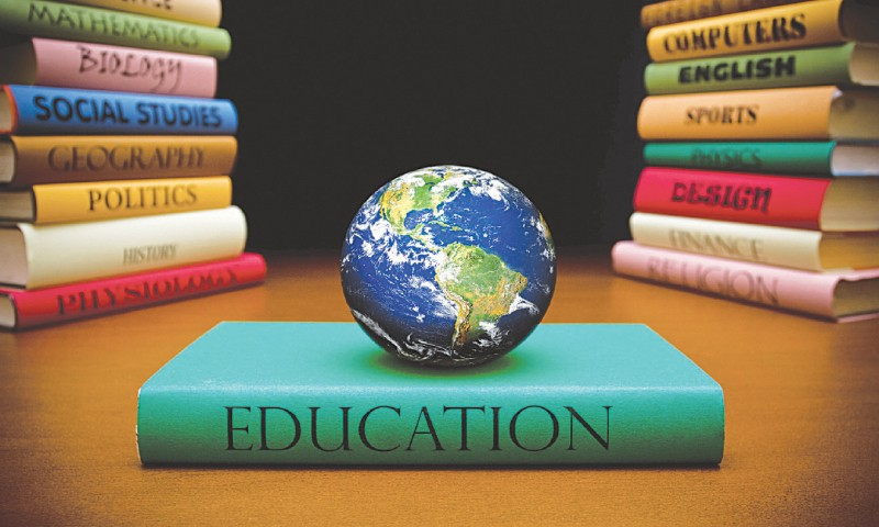 The Meaning Of Education  Are You Truly Educated   U2013 Voices