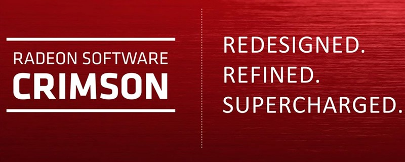 AMD Radeon Software Crimson Edition 16 6 2 is now available for download