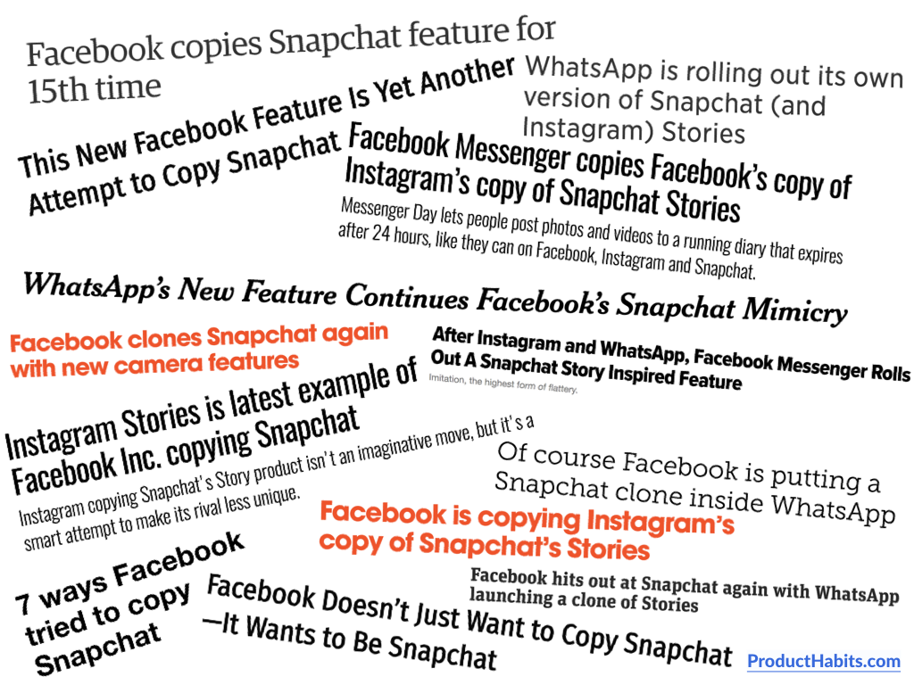 Can you sign into snapchat using facebook