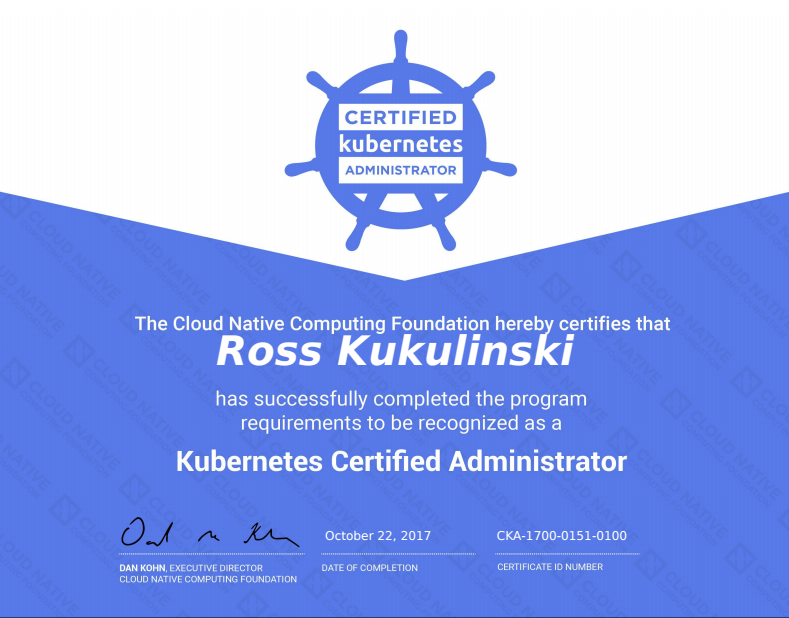 How Heptio Engineers Ace The Certified Kubernetes Administrator Exam