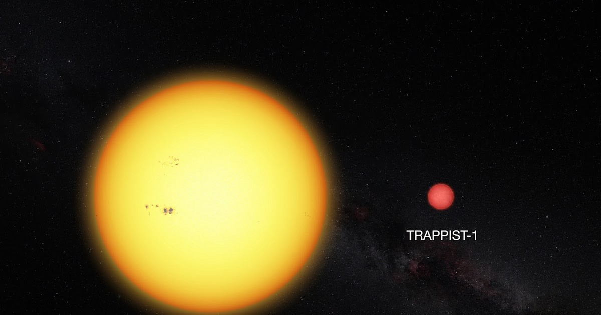 Astronomers detect superflare on an ultra-cool dwarf star