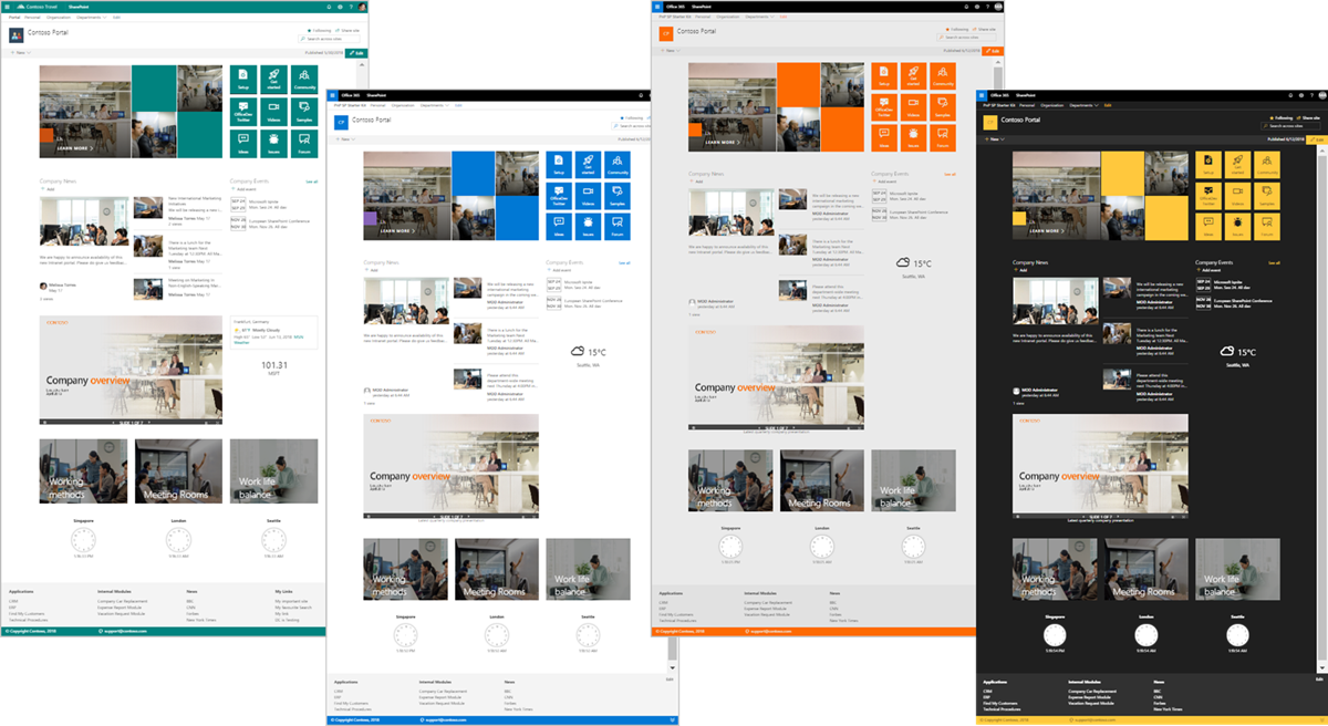 Extract and customize a single web part from the SharePoint Starter on sharepoint website examples, design homepage design, google homepage design, examples of good design, portal design, intranet design, 2013 best graphic design, sharepoint intranet examples, twitter homepage design, office homepage design, sharepoint 2013 capabilities,