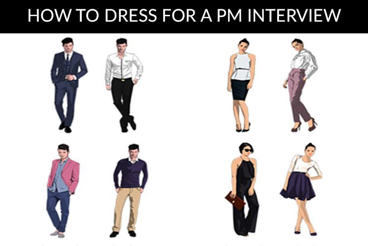 How To Dress For The Product Manager Interview Product Gym Medium