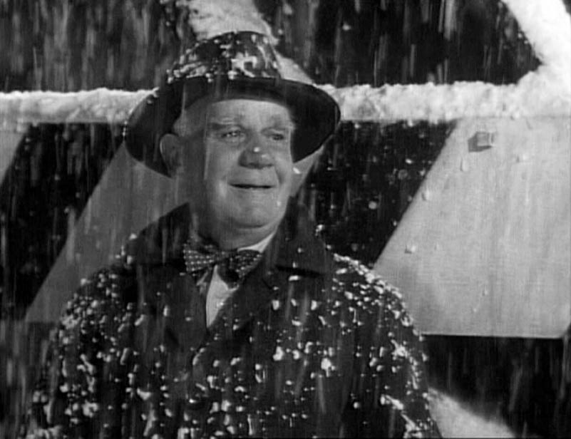 Great Characters Clarence Its A Wonderful Life