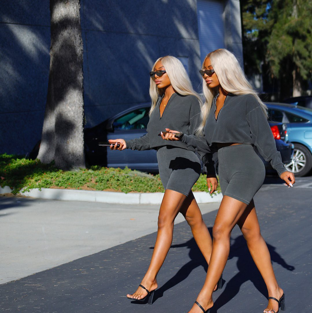 Clermont Twins Nude Photos 25