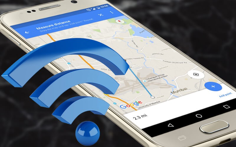 Inroads Into India — Google To Bring Wi-Fi To Public Areas