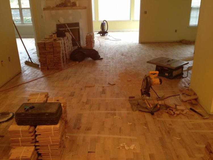Hardwood Floor Installation And Refinishing Service Providers In Charlotte Nc Will Help You Discover How To Choose The Best One That Can Upgrade Your Home