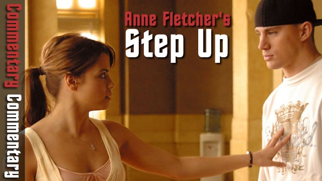 41 Things We Learned From the 'Step Up' Commentary – Film ...