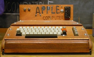 The Apple 1.0