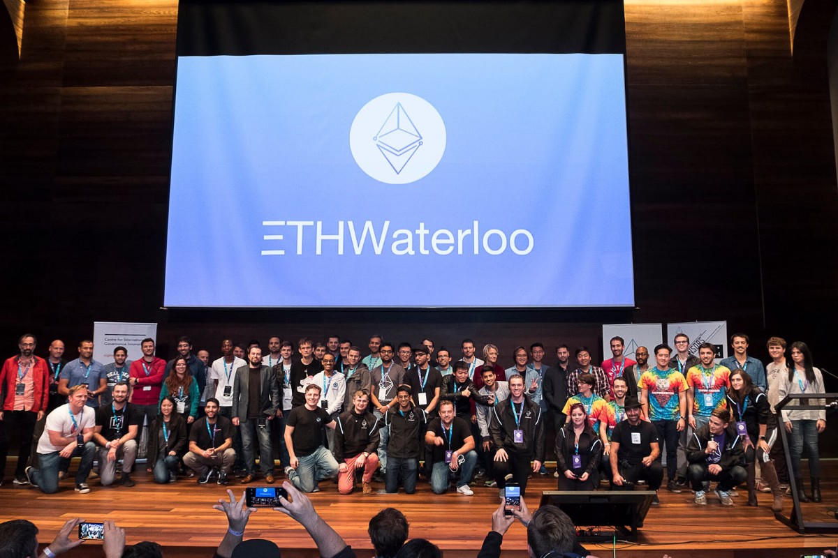 ETHGlobal: supporting ethereum hackathons around the world