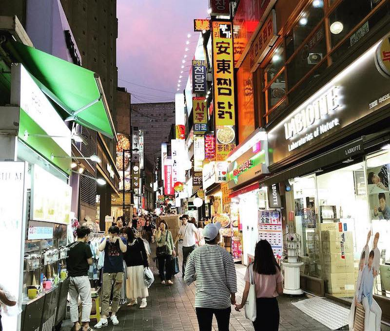 af4cccc3e24 Travel Korea Seoul Shopping Guide  Where to Go and What to Buy for ...
