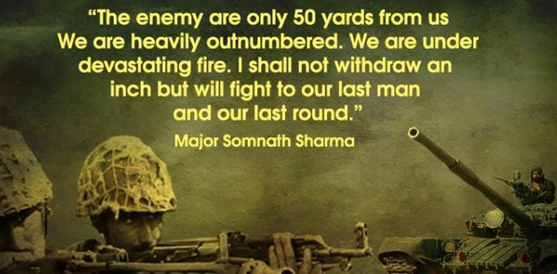 11 Heart Touching Quotes From Indian Army That Will Surely Apprise