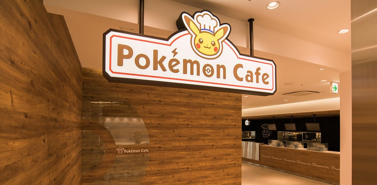 Tokyo S New Pokemon Cafe Is Opening In 2018 Japan Travel