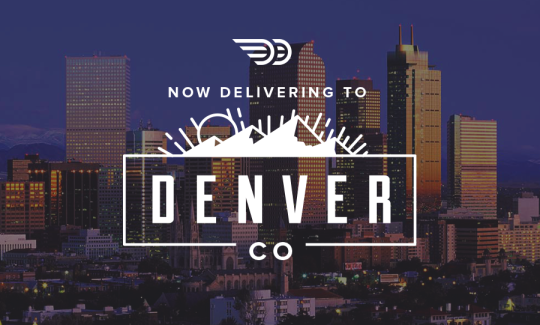That S Why We Re Excited To Announce Doordash Is Now Available In Denver Bringing Door Delivery Of Food From The Best Restaurants