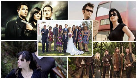 Best shows of 2009