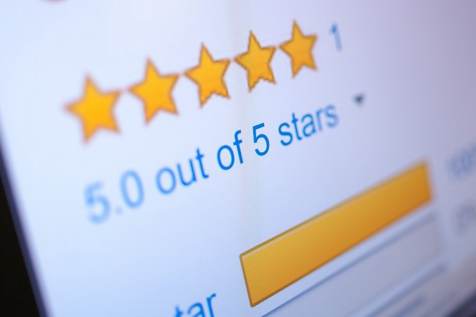 Get When Reviews Online To Out Starting You're How First