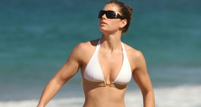 Hollywood actress bikini pictures