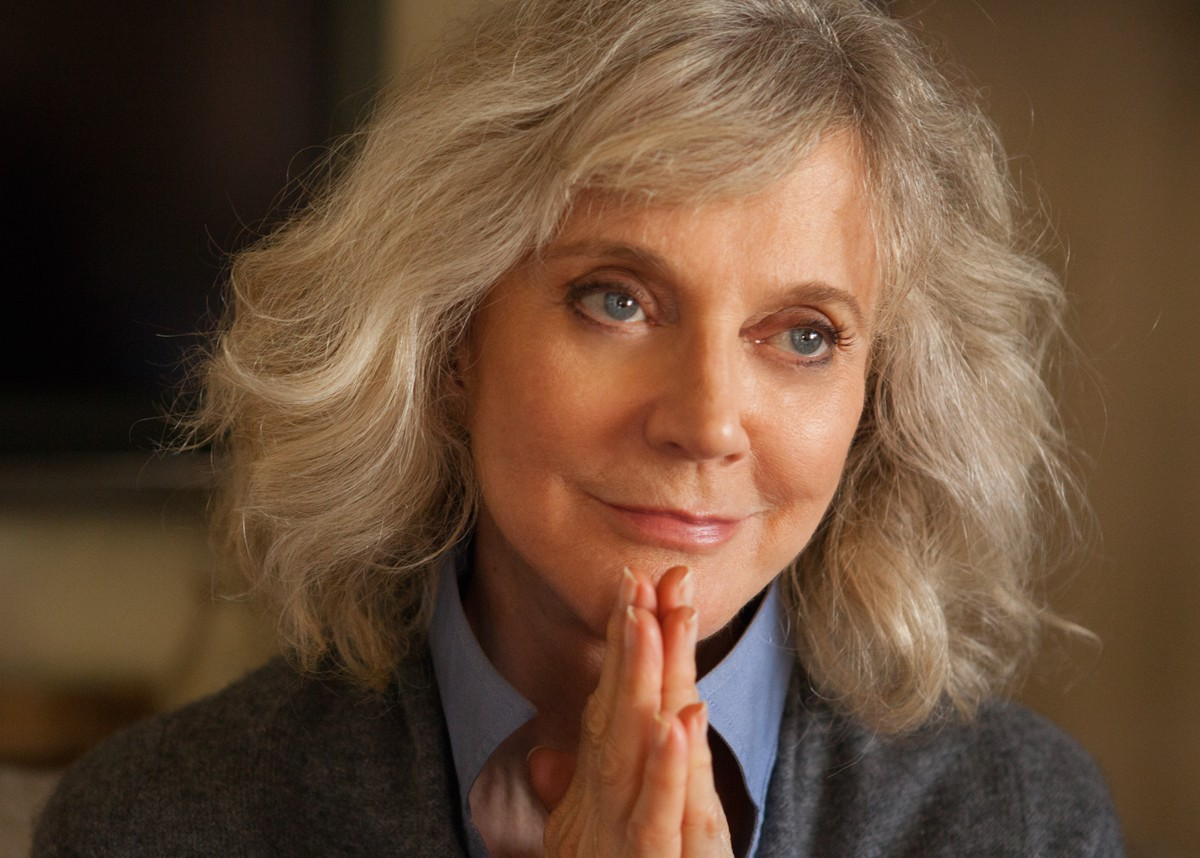 """Blythe Danner in """"I'll See You in My Dreams"""""""