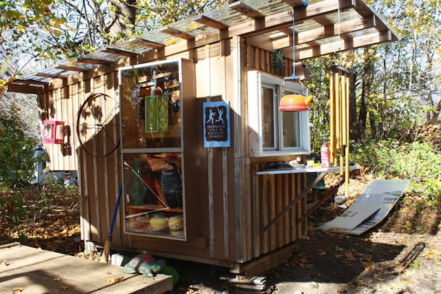 Yes You Can Build Your Own Tiny House U2013 The Billfold U2013 Medium