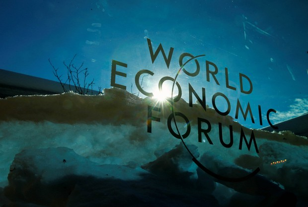 Geopolitical headwinds': Davos event on Saudi accused of