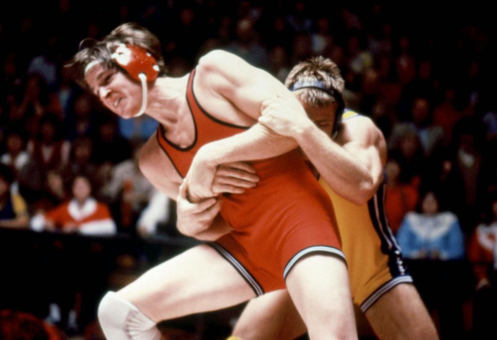 tranistion into adulthood of loudin swain in vision quest Vision quest is a coming of age movie in which high school wrestler louden  swain decides he wants to be something more than an average high school  athlete.