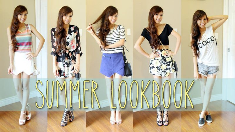 5e48377d2a0 You don t need to break the bank as we bring you five hottest summer outfit  ideas