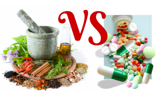 modern medicine versus traditional medicine Traditional medicine is a term used for all different types of unscientific knowledge systems used within various societies ever since the dawning of mankind weigh the pros and cons in a debate with others about the importance of modern medicine versus traditional medical treatments.