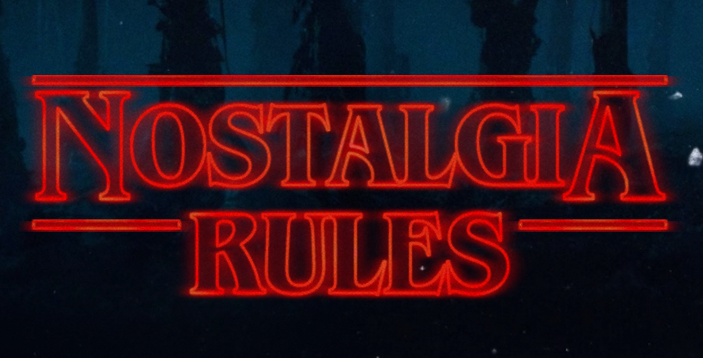 Stranger Things Is Proof That Nostalgia Marketing Works