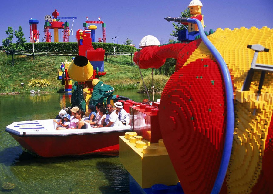 Top Fun Activities In San Diego Will Keep Your Kids Busy