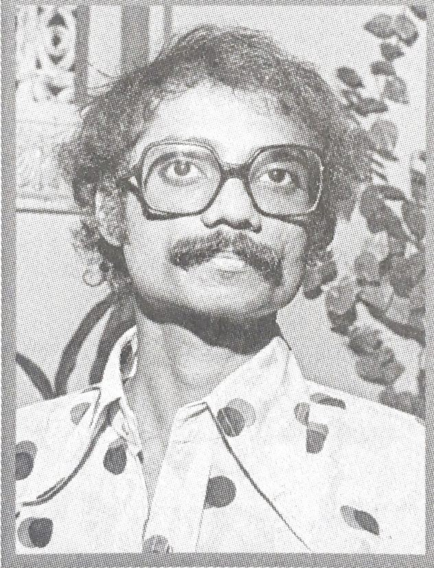 A Z Challenge 80s Tamil Movie Directors N For Ps Nivas