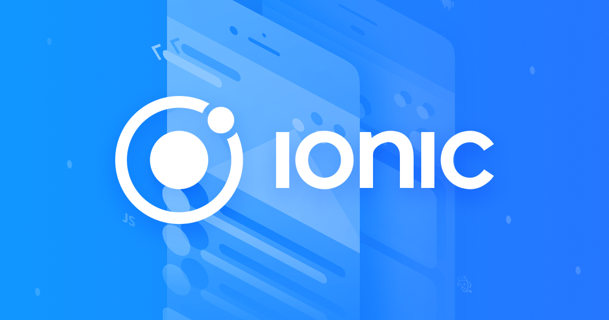ionic phonegap build tutorial