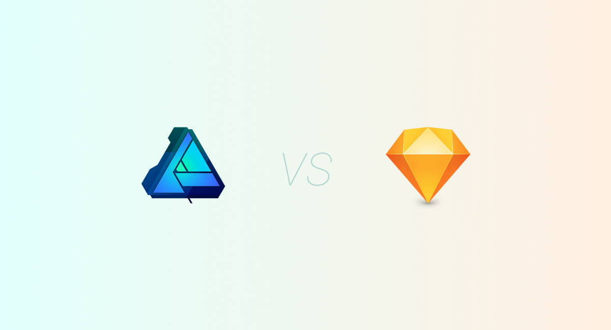 Could Affinity Designer soon replace Sketch?
