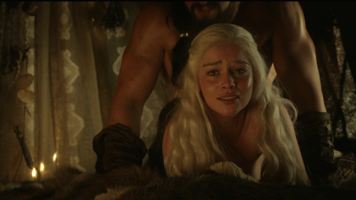 Game Of Thrones And The Threatening Fantasy  Maris -7760