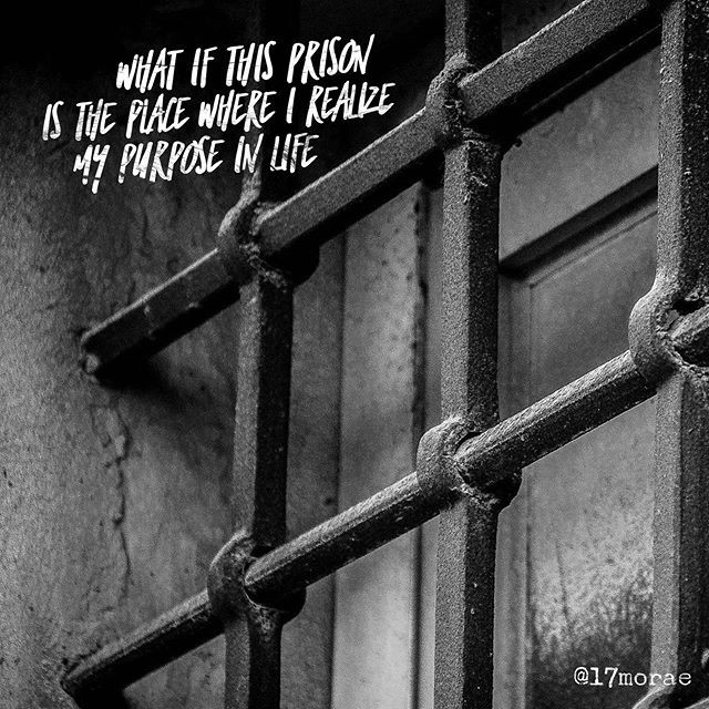 what if this prison