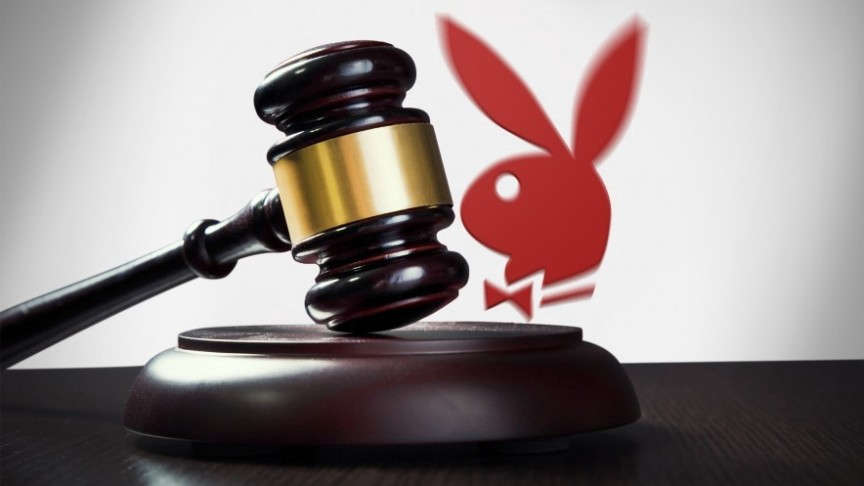 Playboy Sues Canadian Blockchain Firm for Fraud and Breach of Contract