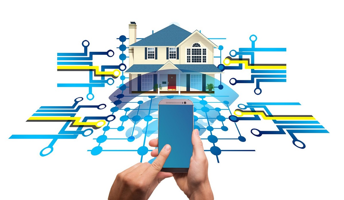 Design Flaws Create Security Vulnerabilities for 'Smart Home' Internet-Of-Things Devices