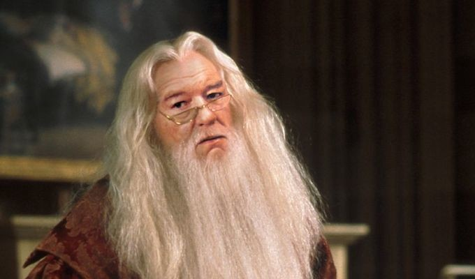 dumbledor who played it better Professor albus percival wulfric brian dumbledore, headmaster of hogwarts  he plays an integral role in protecting harry potter and training him to defeat the .