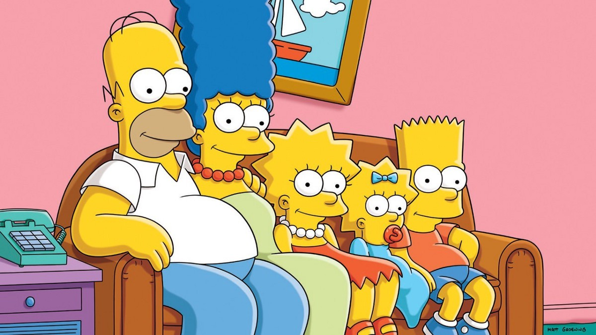 You're not a real Simpsons fan if… – K. Alice Sandry – Medium