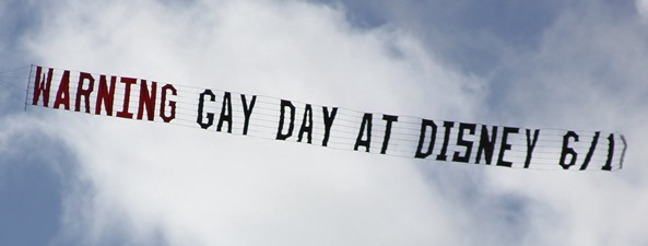 gay day disney