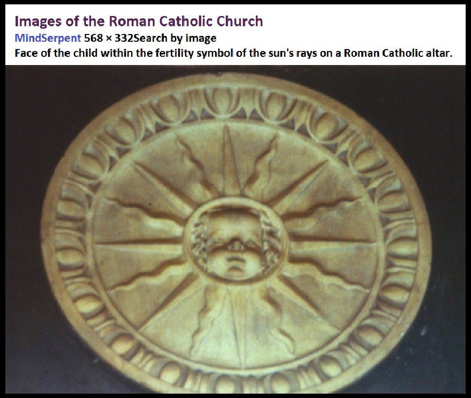 Secrets of the vergina sun cia ties to the roman catholic church are they offering worship to the same spiritual entity that helped alexander the great conquer the world why does the cia and roman catholic church have so biocorpaavc