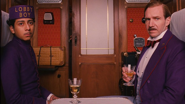 Grand Budapest El Quotes   Script Analysis The Grand Budapest Hotel Part 1 Scene By Scene