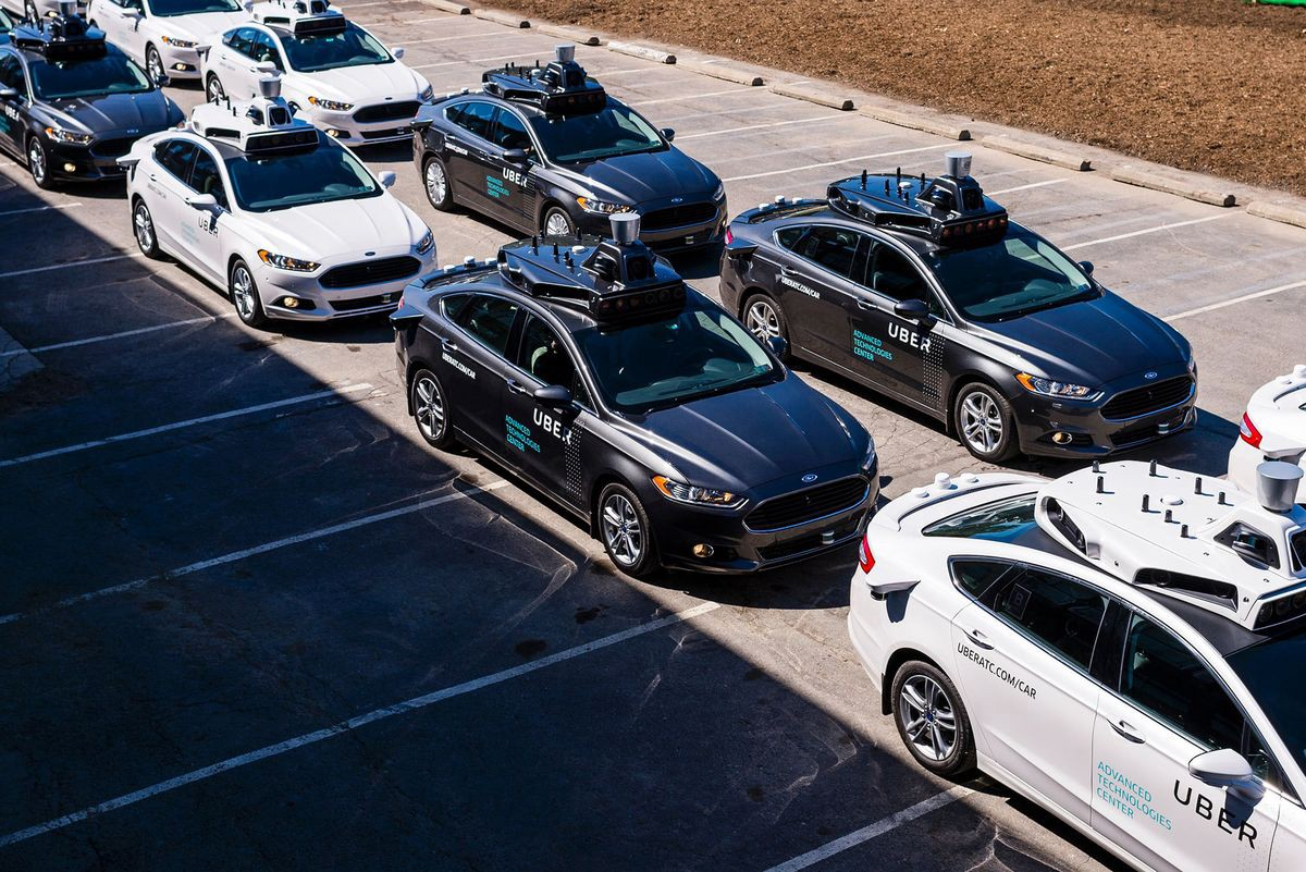 Waymo says Uber is violating a court order to turn over