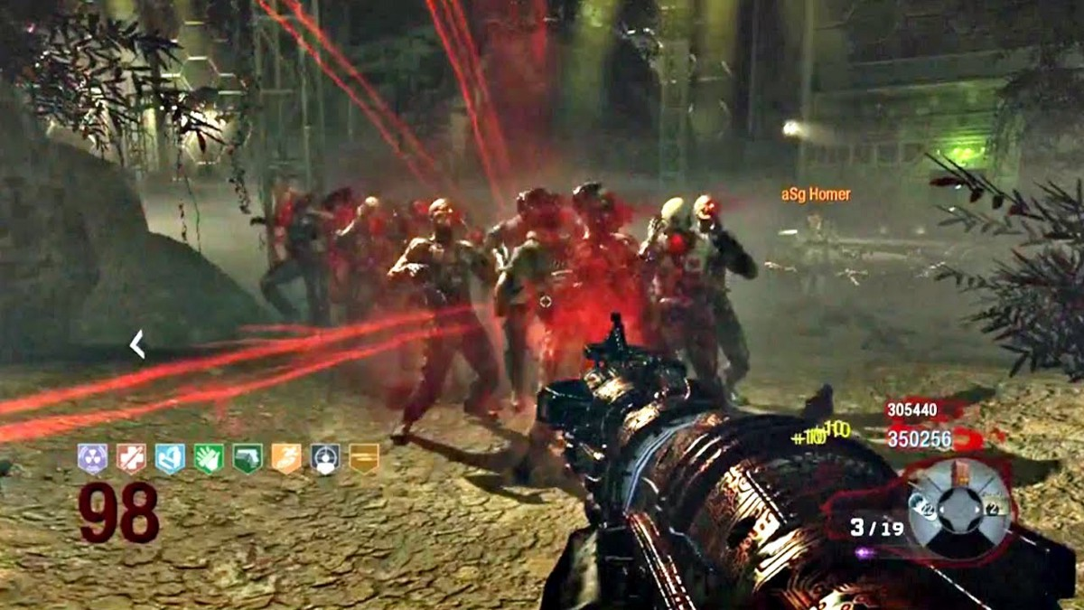 black ops zombies free apk