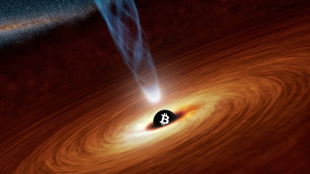 Bitcoin, the reformation of banking and the reclamation of