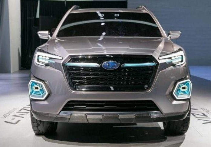 2019 Subaru Pickup Truck Specs And Design